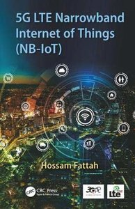 5G LTE Narrowband Internet of Things (NB-IoT)-cover