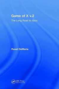 Game of X v.2: The Long Road to Xbox-cover