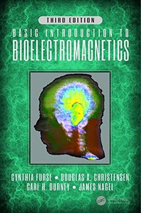 Basic Introduction to Bioelectromagnetics, Third Edition-cover