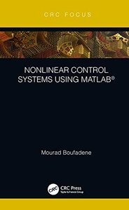 Nonlinear Control Systems using MATLAB-cover