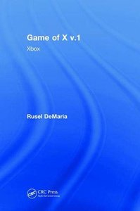 Game of X v.1: Xbox-cover