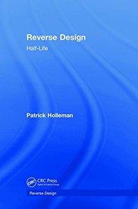 Reverse Design: Half-Life-cover