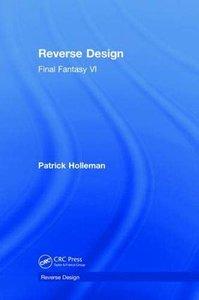 Reverse Design: Final Fantasy VI-cover