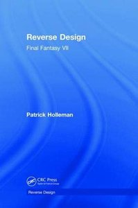 Reverse Design: Final Fantasy VII-cover