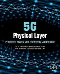 5G Physical Layer: Principles, Models and Technology Components (Paperback)-cover