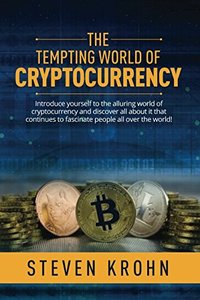 The Tempting World of Cryptocurrency-cover