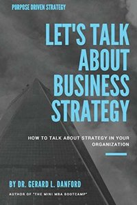 Business Strategy: Let's Talk About: Curious? Embarrassed? Confused?-cover