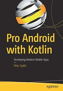 Pro Android with Kotlin: Developing Modern Mobile Apps-cover