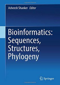 Bioinformatics: Sequences, Structures, Phylogeny-cover