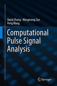 Computational Pulse Signal Analysis-cover