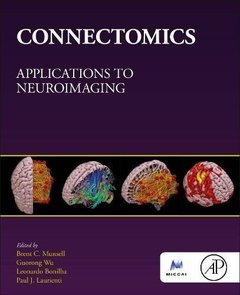 Connectomics: Applications to Neuroimaging-cover
