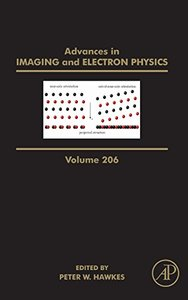 Advances in Imaging and Electron Physics, Volume 206-cover