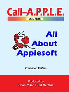 All about Applesoft: Enhanced Edition-cover