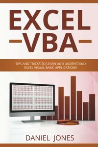 Excel VBA: Tips and Tricks to Learn and Understand Excel VBA for Business Analysis (Volume 2)-cover