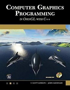 Computer Graphics Programming in OpenGL with C++ (Computer Science)-cover