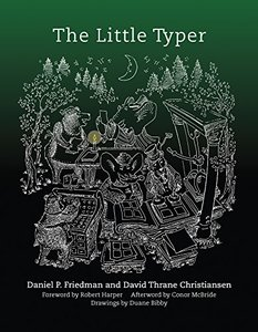 The Little Typer (The MIT Press)-cover