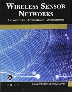 Wireless Sensor Networks: An Introduction (Computer Science)-cover