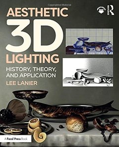Aesthetic 3D Lighting: History, Theory, and Application