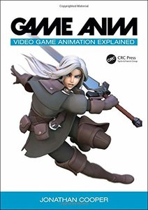 Game Anim: Video Game Animation Explained-cover