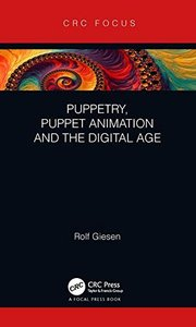Puppetry, Puppet Animation and the Digital Age-cover