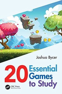 20 Essential Games to Study-cover