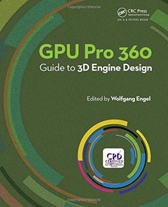 GPU Pro 360 Guide to 3D Engine Design-cover