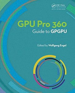 GPU PRO 360 Guide to GPGPU-cover