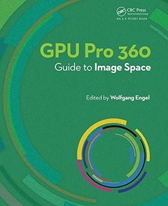 GPU Pro 360 Guide to Image Space-cover