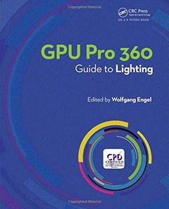 GPU Pro 360 Guide to Lighting-cover