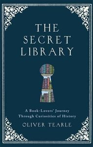 The Secret Library-cover