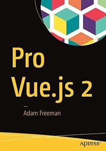 Pro Vue.js 2-cover