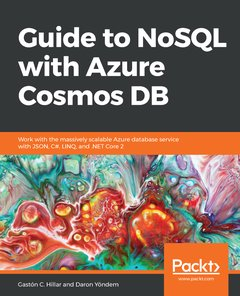 Guide to Nosql with Azure Cosmos DB-cover