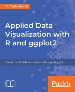 Applied Data Visualization with R and Ggplot2-cover