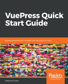 Vuepress Quick Start Guide-cover