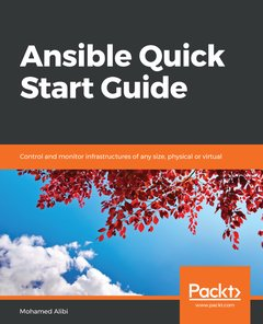 Ansible Quick Start Guide-cover