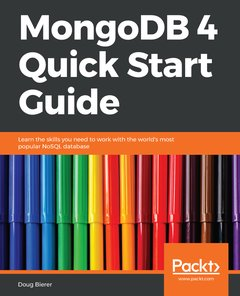 Mongodb Quick Start Guide-cover