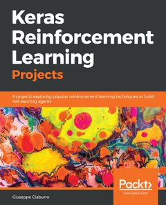 Keras Reinforcement Learning Projects-cover