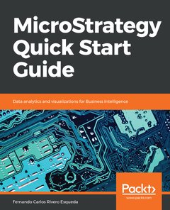 Microstrategy Quick Start Guide-cover