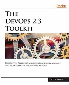 The Devops 2.3 Toolkit-cover