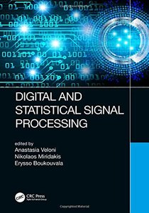 Digital and Statistical Signal Processing-cover