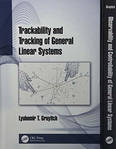 Control of Linear Systems-cover