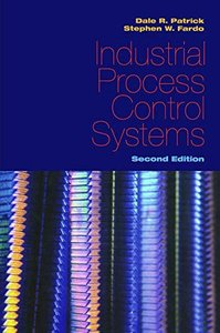 Industrial Process Control Systems, Second Edition-cover