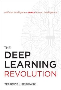 The Deep Learning Revolution (Hardcover)-cover