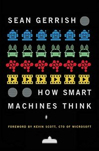 How Smart Machines Think (The MIT Press)-cover