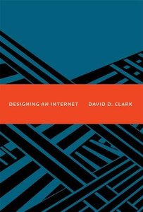 Designing an Internet (Information Policy)-cover