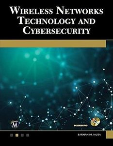 Wireless Networks Technology and Cybersecurity-cover
