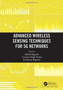 Advanced Wireless Sensing Techniques for 5G Networks-cover