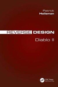 Reverse Design: Diablo II-cover