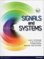 Signals and Systems, 2/e (Adapted Edition)(Paperback)-cover