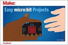 Easy micro:bit Projects-cover